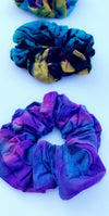 Tie Dye Scrunchies (SET OF 6) - Hipimi
