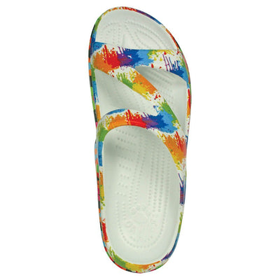 Women's Loudmouth Z Sandals - Drop Cloth - Hipimi