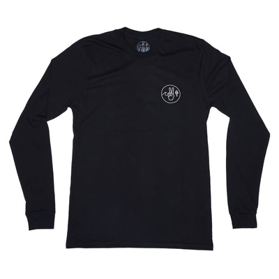 Conscious Long Sleeve - Hipimi