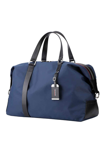 RUIGOR EXECUTIVE 10 Luxury Travel Bag Blue - Hipimi