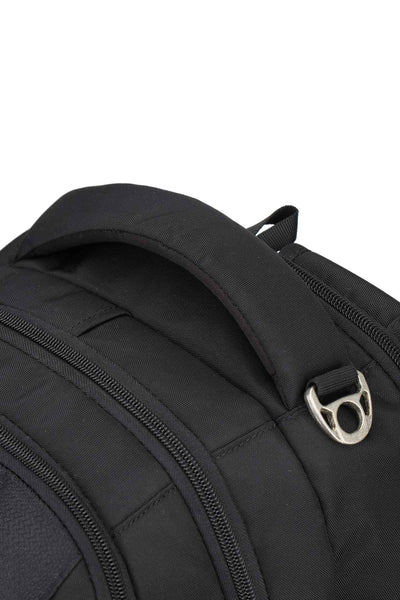 RUIGOR ICON 78 Laptop Backpack Black - Hipimi