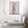 Ready2HangArt 'Peace' Inspirational Canvas Art by Olivia Rose - Hipimi