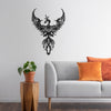 Phoenix - Metal Wall Art - Hipimi