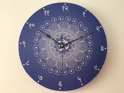 ORION -Yoga Clock - Hipimi