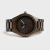 Nijo - Wood Watch - Hipimi