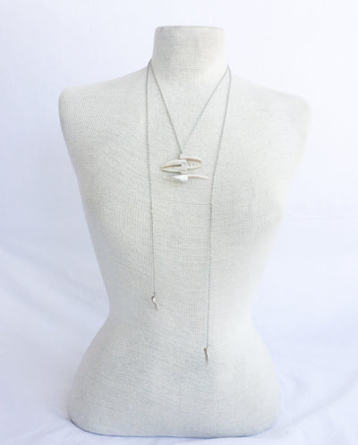 Dembi Necklace - Hipimi