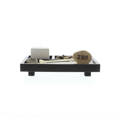 Tabletop Zen Garden Kit - Hipimi