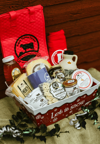 The Best of ACF Gift Basket