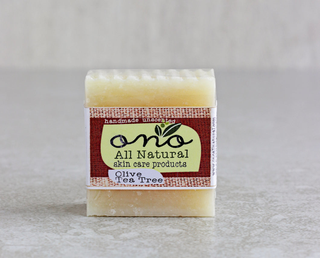 Tea Tree Soap SMALL (37g)
