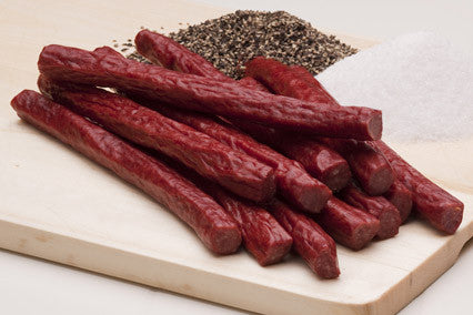 Beef Sticks - Monthly Subscription
