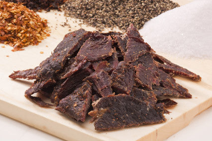 Beef Jerky - Monthly Subscription