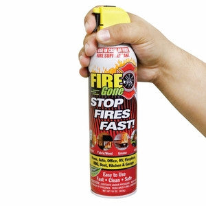 FireGone 16 0z Fire Extinguisher