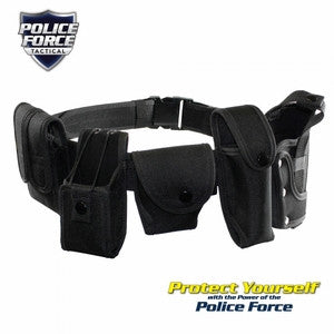 Tactical Belt- Great for Security Officer