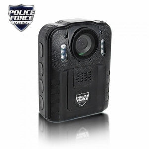 Police Force Tactical Body Camera