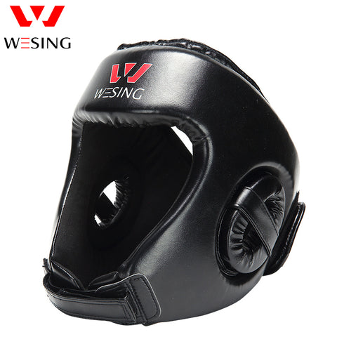 Wesing Boxing, Kick Boxing, mma,  headgear.