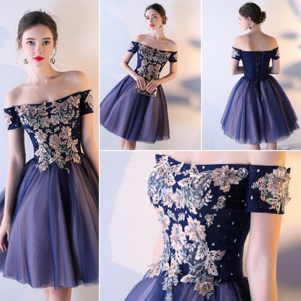 Banquet Elegant A-line Evening Dress