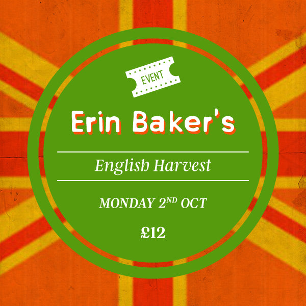 English Harvest with Erin Baker