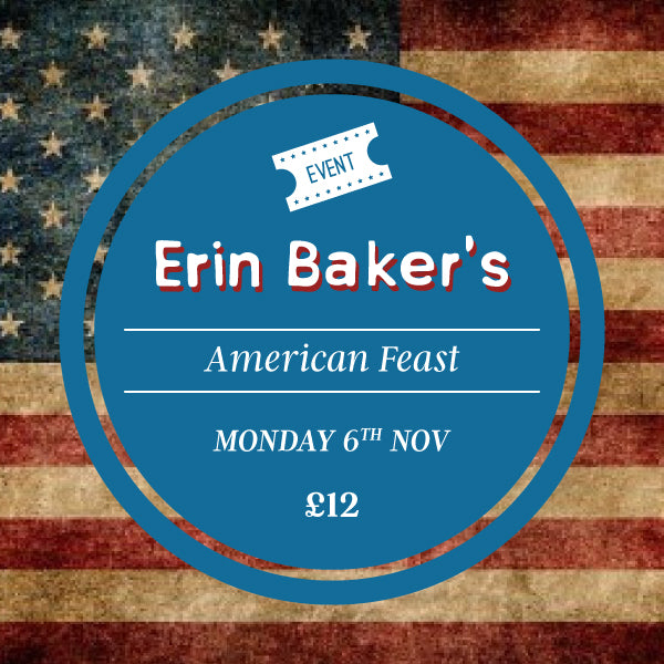 American Feast with Erin Baker