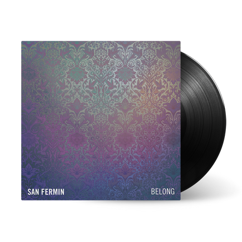 BELONG - Vinyl LP