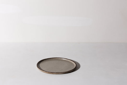 Lunch Plate 20 cm - Nordic Grey