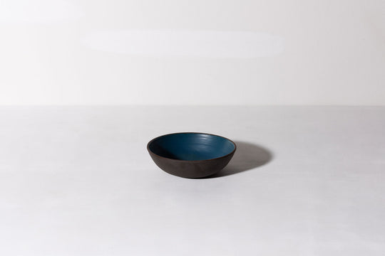 Bowl w. High Edge - 15,5 cm - Orla