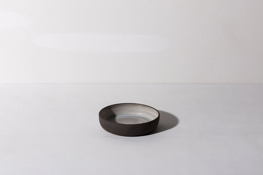 Bowl w. Low Edge - 16,5 cm - Saxo