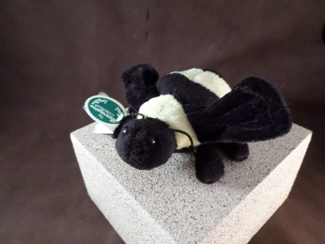 Buzzy the Bumble Bee Plush