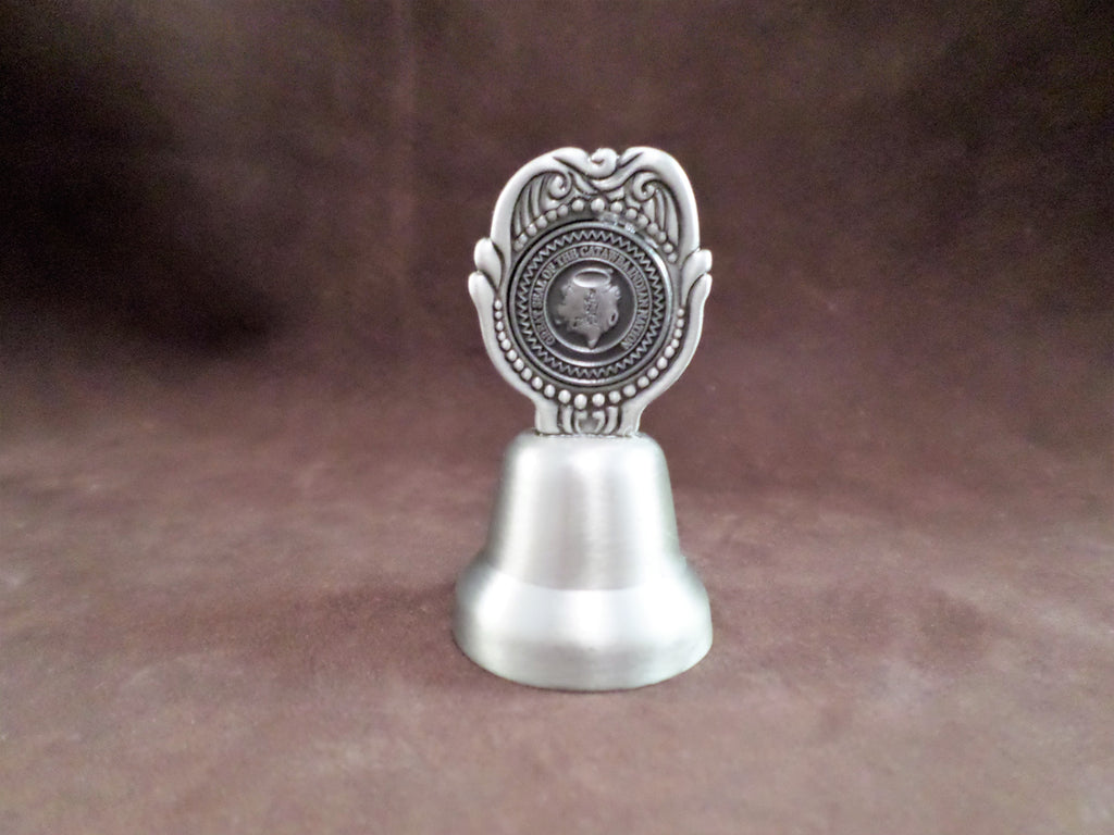 Catawba Seal Mini Bell