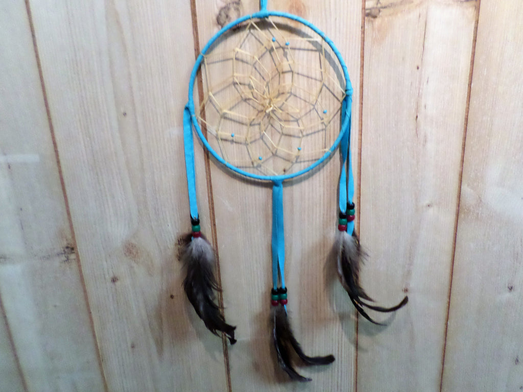 "6"" Navajo Dream Catcher"
