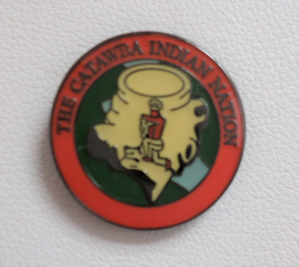 Catawba Indian Nation PIn