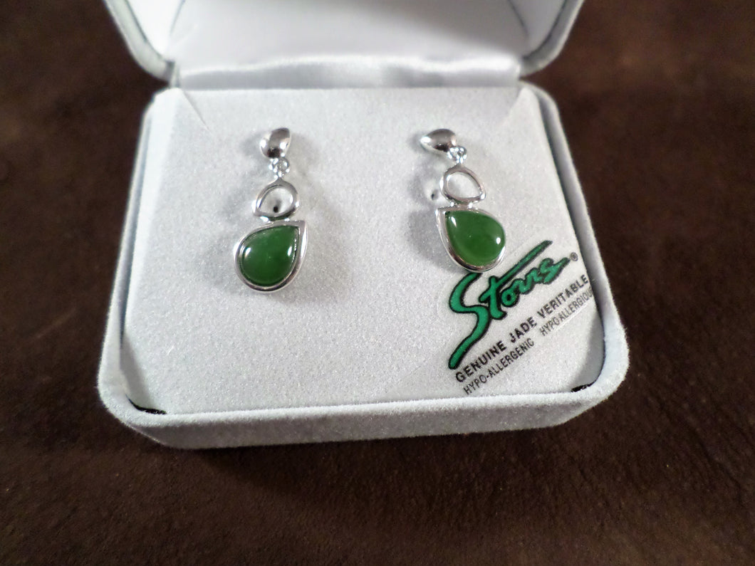 Jade Joy Earrings