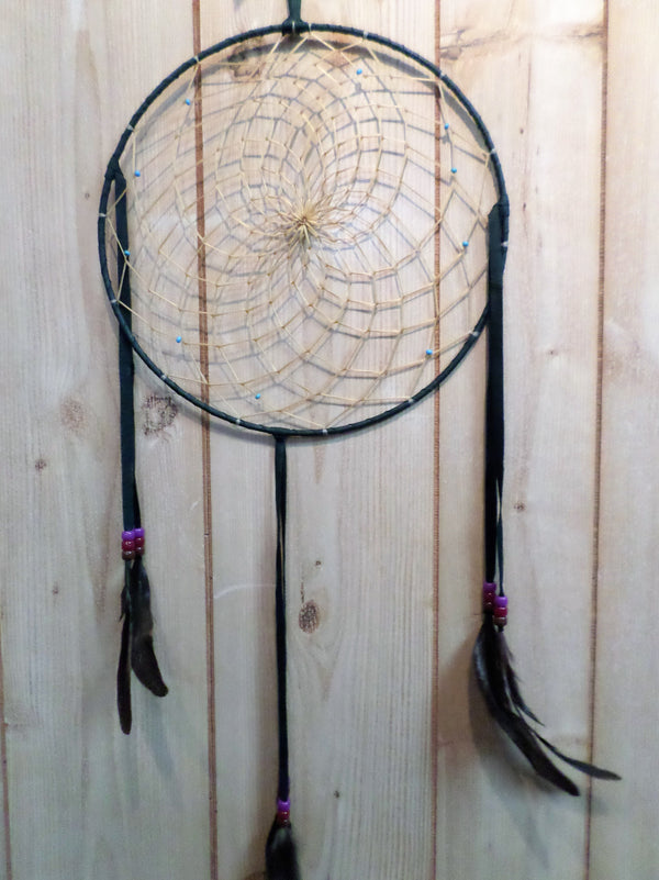 "10"" Navajo Dream Catcher"