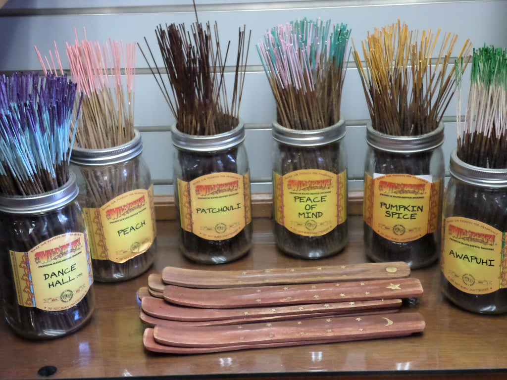 Incense  (Set of 10)