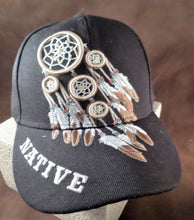 Native American Themed Hats