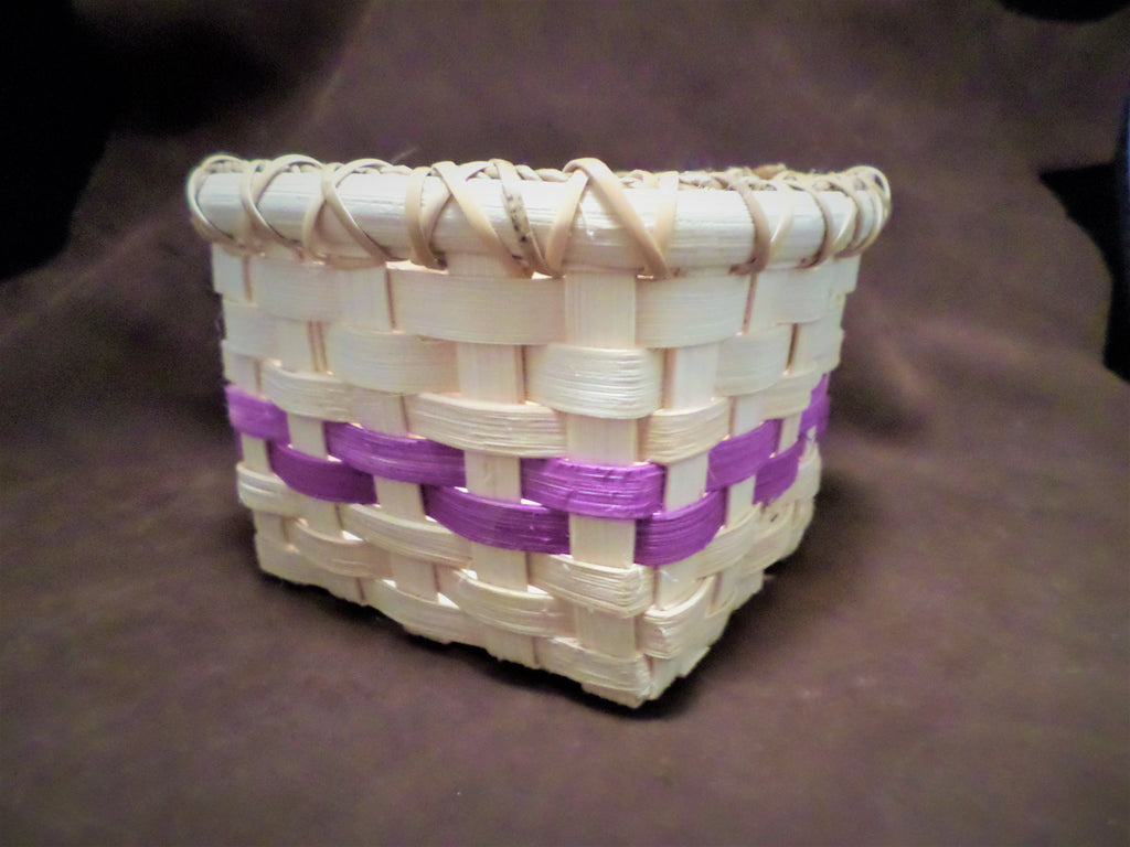 Small Basket by BG