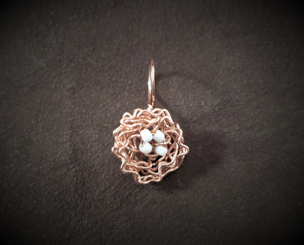 Bird's Nest Pendant