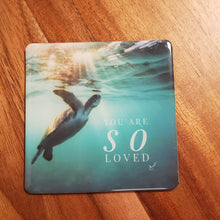 Love - SO loved | The Honu Collection by Amy Wakingwolf