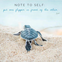 Motivation - Note | The Honu Collection by Amy Wakingwolf