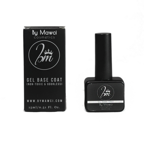 By Mawci Gel Base Coat