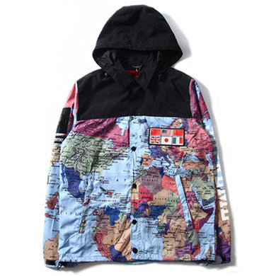 b0b324e05d NORTH FACE X SUPREME JACKETS