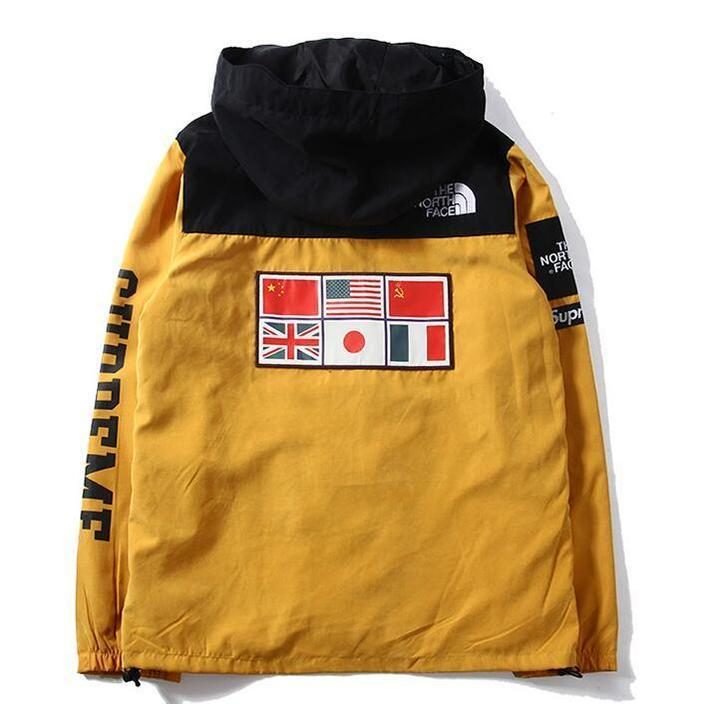coupon for north face supreme jacket yellow e3019 f2b13 3c590b78a