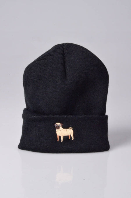 Border Collie Beanie