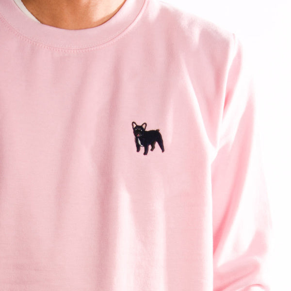French Bulldog Jumper