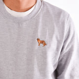 Golden Retriever Jumper
