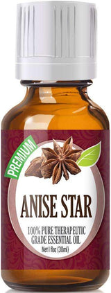 Anise Star  - Box of 3