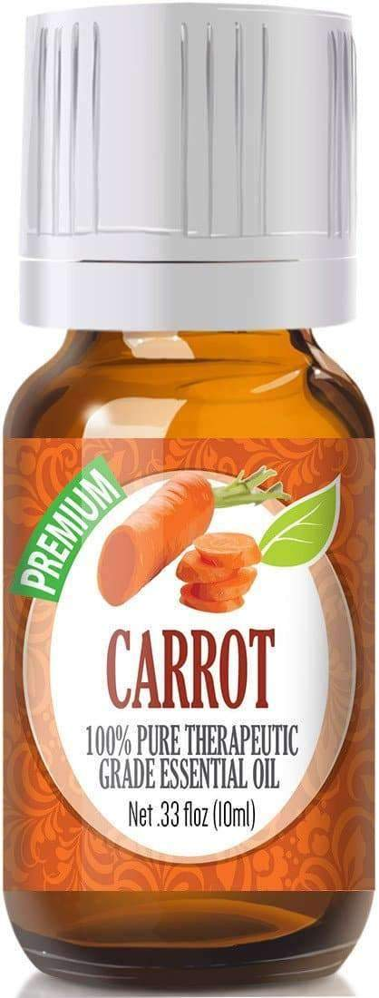 Carrot  - Box of 3