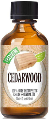 Cedarwood  - Box of 3