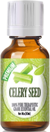 Celery Seed  - Box of 3