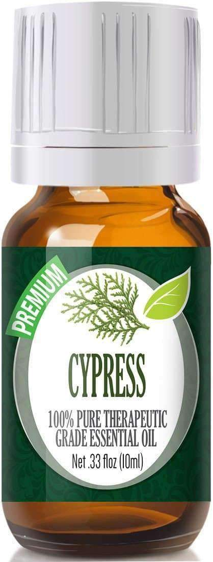 Cypress  - Box of 3