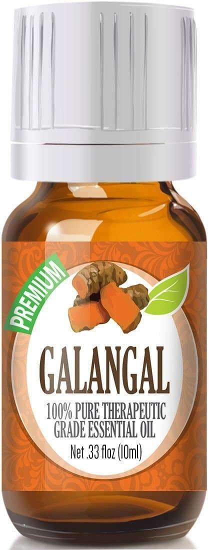Galangal  - Box of 3